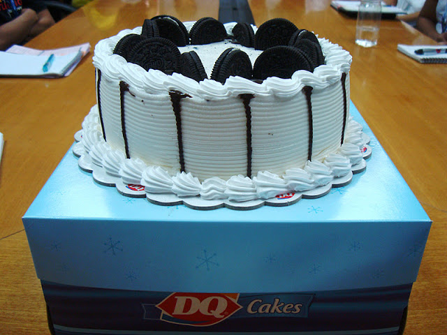 Thank You So Much DQ