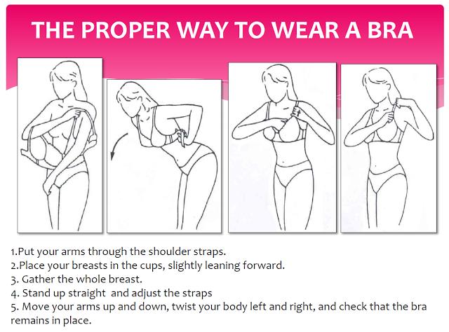 Wacoal: Be Body Beautiful At Any Age